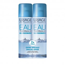 Uriage Eau Thermale Water Spray 2 x 150ml
