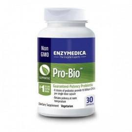 Enzymedica Pro-Bio 30 caps