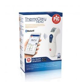 Pic ThermoDiary Head Ψηφιακό Θερμόμετρο Μετώπου με Bluetooth 1τμχ