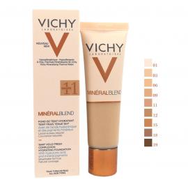Vichy Mineral Blend Make-Up Fluid 11 Granite 30ml