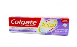 Colgate Total Advanced Gum Health Οδοντόκρεμα 75ml