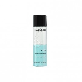GALENIC PUR Lotion Yeux Waterproof 125ml