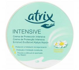ATRIX Εντατική Ενυδατική Κρέμα Χεριών 60 ml