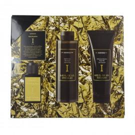 Korres Set Premium Eau de Parfum I For Her 50ml + Γαλάκτωμα Σώματος 125ml + Αφρόλουτρο 250ml