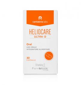 HELIOCARE ULTRA-D ORAL 30caps