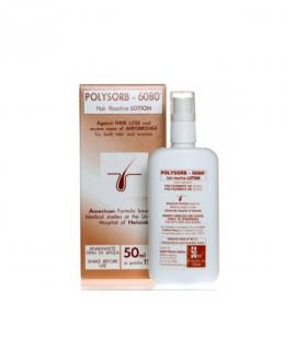 Polysorb-6080 Hair Reactive Lotion 50ml