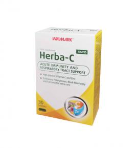 Vivapharm Herba-C Rapid 30tabs