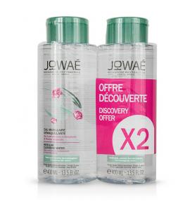 Jowae Micellar Cleansing Water 2 x 400ml