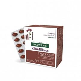Klorane Keratine 30Caps