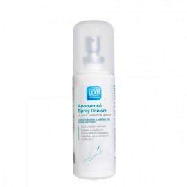Pharmalead Αποσμητικό Spray Ποδιών 100ml