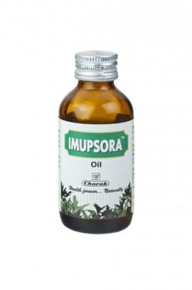 CHARAK IMYPSORA oil 50 ml
