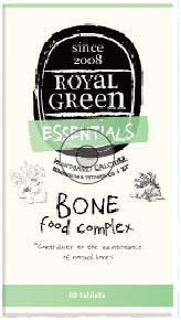 AM HEALTH ROYAL GREEN Bone Food Complex 60caps