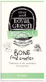 AM HEALTH ROYAL GREEN Bone Food Complex 60caps
