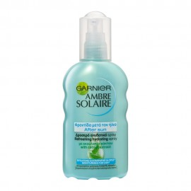 Garnier Ambre Solaire Spray After Sun 200ml