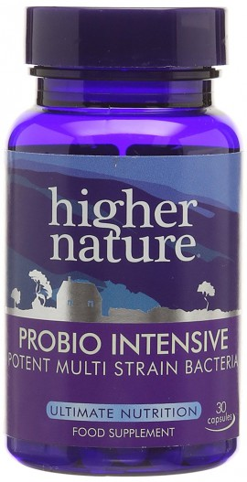 Higher Nature Pro - Intensive 30caps