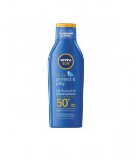 NIVEA SUN  Kids Lotion SPF 50+, 200ml