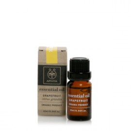 APIVITA ESSENTIAL OIL GRAPEFRUIT 10ML