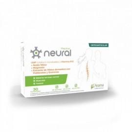 Total Health Neural Για την Ομαλή Λειτουργία του Νευρικού Συστήματος 30 Δισκία