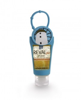Intermed Reval Plus Lemon Windmill Blue 30ml