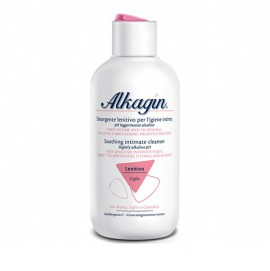 Alkagin Soothing Intimate Cleanser 250ml