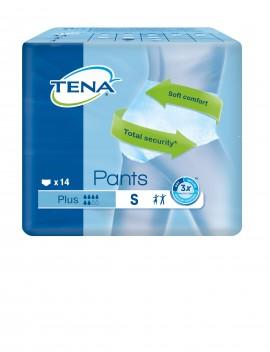 Tena Pants Plus Small 14τμχ