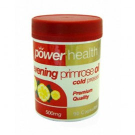 POWER HEALTH EVENING PRIMROSE OIL 500MG 30TAB