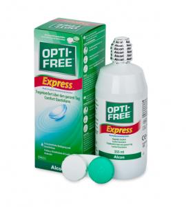 OPTI-FREE SOLUTION EXPRESS 355ML