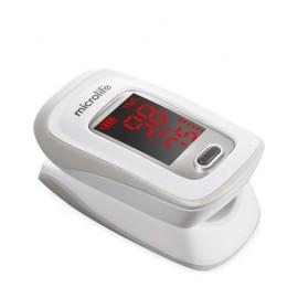 Microlife Oxy 200 Fingertip Oximeter Παλμικό Οξύμετρο 1τμχ