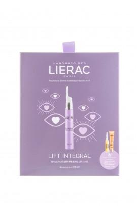 Lierac Set Lift Integral Eye Lift Serum Eyes & Lids 15ml + Cica-Filler serum 10ml + Sunissime fluide SPF50+ 10ml