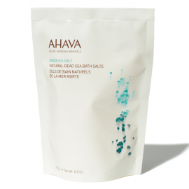 Ahava Natural 8.5 Oz Dead Sea Bath Salt 250gr