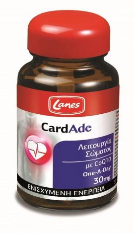 Lanes CardAde, 30 ταμπλέτες