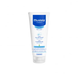 MUSTELA 2 ΣΕ 1 CHEVEUX ET CORPS 200ml