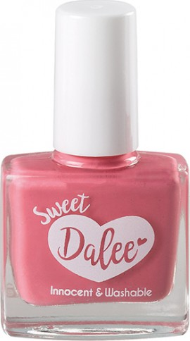 Medisei Sweet Dalee Sugar Fairy 906 Παιδικό, μη Τοξικό, Βερνίκι Νυχιών 12ml
