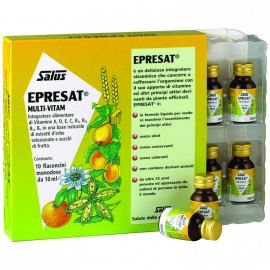 POWER HEALTH Epresat, 10x10 ml