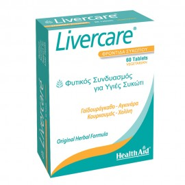 HEALTH AID LIVER CARE™ TABLETS 60S-BLISTER