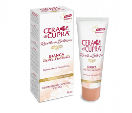 CERA di CUPRA Κρέμα Προσώπου Κανονικά Δέρματα 75ml