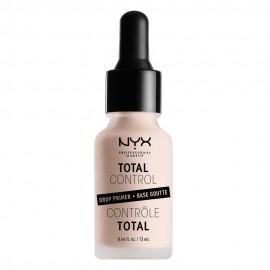 NYX PM Total Control Drop Primer Προσώπου 1  138ml