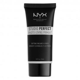 NYX PM Studio Perfect Primer Προσωπου 1 Clear 111ml