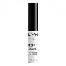 NYX PM Proof It! - Waterproof Eye Shadow Primer Ματιων 1 Fresh Face 7ml