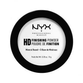 NYX PM HIGH DEFINITION FINISHING ΠΟΥΔΡΑ 1 Translacent 68gr