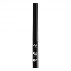 NYX PM Matte Liquid Liner Eyeliner 1 Black 55ml