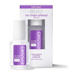 Essie Nail Care No Chips Ahead Top Coat 13.5ml