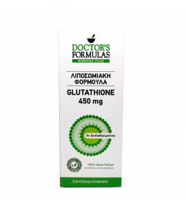 Doctors Formulas Glutathione 450mg 150ml
