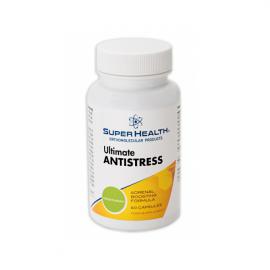 Super Health Ultimate AntiStress 60caps