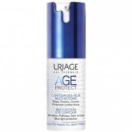 Uriage Age Protect Multi-Action Eye Contour 15ml