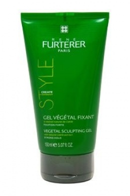 RENE FURTERER GEL VEGETALE FIXANT SP 150ML
