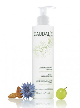 CAUDALIE Gentle Cleansing Milk 200ml