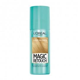 LOreal Paris Magic Retouch Instant Root Concealer Spray 5 Light Blond 75ml