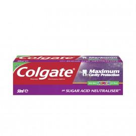 Colgate Maximum Cavity Protection Junior 6+ Ετών Toothpaste 50ml