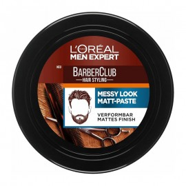 LOreal Paris Men Expert Barber Club Fixing Wax 75ml